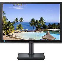 Samsung Cloud Display TS190C All-in-One Thin Client - AMD C-Series Dual-core (2 Core) 1 GHz - Matte Black