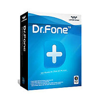 Wondershare Dr.Fone(iphone3GS), Download Version