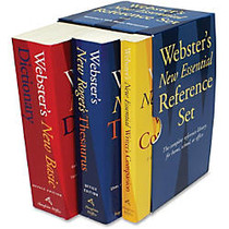 The Essential Desk Reference Set