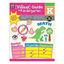 Thinking Kids; Visual Guide Workbook, Kindergarten