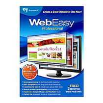WebEasy; Professional, Traditional Disc