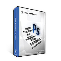 Total Training for Adobe Photoshop CS5 Extended: Essentials, Download Version