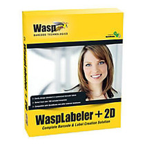 Wasp Labeler +2D - Complete Product - Unlimited User