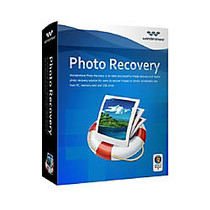 Wondershare Photo Recovery, Download Version