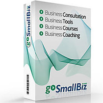 Unlimited Small Business Consultation, Download Version