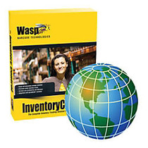 Wasp Inventory Control Web Viewer - Complete Product - 1 User