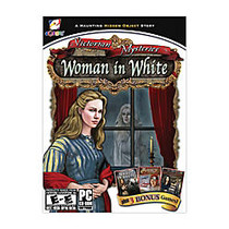 Victorian Mysteries: Woman In White, Traditional Disc