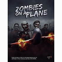Zombies on a Plane PC, Download Version