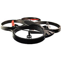 Ematic Quadcopter Drone with HD Camera, 2.4GHz Control, & 6-Axis Gyroscope