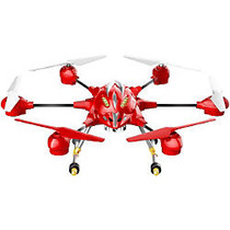 Riviera RC Pathfinder Hexacopter Wi-Fi Drone - Red