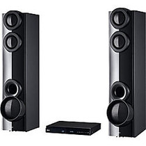 LG LHB675 4.2 3D Home Theater System - 1000 W RMS - 1080p - Blu-ray Disc Player