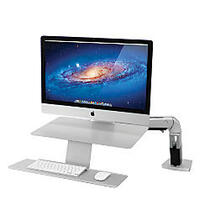 Ergotron WorkFit-A Mounting Arm For iMac;