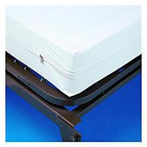 Zippered Mattress Cover, 80 inch;L x 6 inch;H x 36 inch;W