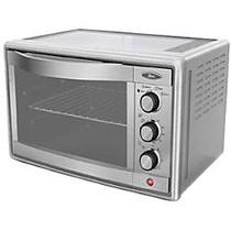 Oster; Countertop Toaster/Convection Oven, Brushed Stainless Steel