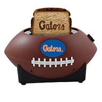Pangea NCAA ProToast MVP 2-Slice Toaster, Florida Gators, Brown