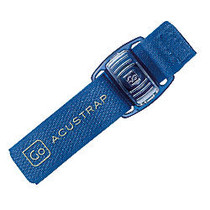 Go Travel Acustraps Anti-Motion Sickness Bands, Pack Of 2