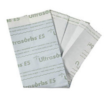 Ultrasorbs Extra-Strength Underpads, 24 inch; x 36 inch;, White, Case Of 60