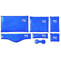 Versa-Pac; Reusable Heavy-Duty Cold Pack, 11 inch; x 14 inch;