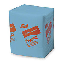 Wypall L40 Folded Towels, 12 1/2 inch; x 14 2/5 inch;, Pack Of 672