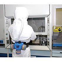 PA30IS Respirator System With Hood