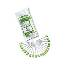 Toothette; Plus Oral Swabs, Box Of 20