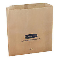Rubbermaid; Napkin Receptacle Liners, Case Of 250