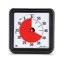 Time Timer;, 8 inch;
