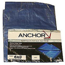 ANCHOR 11019 24' X 36' POLY TARP WOVEN LAMIN