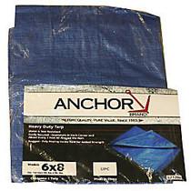 ANCHOR 11035 40'X60' POLY TARP WOVEN LAMIN