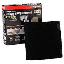 Honeywell; Universal HEPA Carbon Replacement Pre-Filter, 8 3/8 inch; x 8 1/4 inch; x 2 3/4 inch;