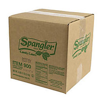 Spangler Mini Peppermint Candy Canes, Bag Of 500 Pieces