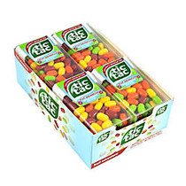 Tic Tac Hard Candy Singles, Fruit Adventure, 1-Oz Containers, Pack Of 12
