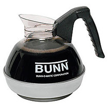 Bunn; Pour-O-Matic 12-Cup Unbreakable Decanter