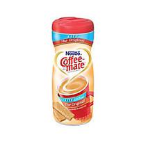 Nestle; Coffee-mate; Powdered Creamer Canister, Original Lite, 11 Oz