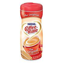 Nestle; Coffee-mate; Powdered Creamer Canister, Original, 22 Oz