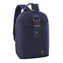 Swiss Gear; Alexa Women's 16 inch; Laptop Backpack, Navy