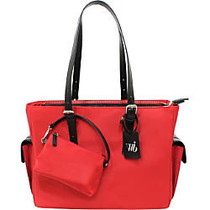 WIB Liberator Carrying Case (Tote) for 14.1 inch; Notebook - Red