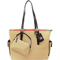 WIB Liberator Carrying Case (Tote) for 14.1 inch; Notebook - Tan