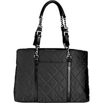 WIB Metro Carrying Case (Tote) for 17 inch; Notebook - Black