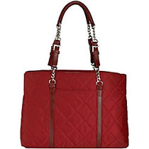 WIB Metro Carrying Case (Tote) for 17 inch; Notebook - Scarlet Red