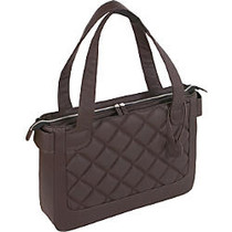 WIB VAN3 Carrying Case (Tote) for 16.1 inch; Notebook - Espresso