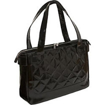 WIB Vanity WIB-VAN1 Carrying Case (Tote) for 16.1 inch; Notebook - Black