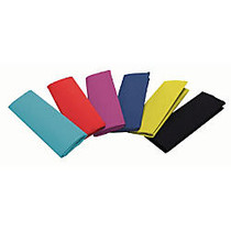 Book Cover, 8 inch; x 10 inch;, Assorted Colors (No Color Choice)