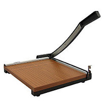 X-Acto; Heavy-Duty 15 inch; x 15 inch; Paper Trimmer