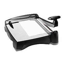 X-Acto; Laser-Guided Paper Trimmer, 12 inch; Black/Gray