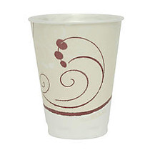 Solo; Trophy; Dual Temperature Insulated Hot/Cold Cups, 12 Oz., Pack Of 300