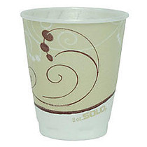 Solo; Trophy; Dual Temperature Insulated Hot/Cold Cups, 8 Oz., Pack Of 300