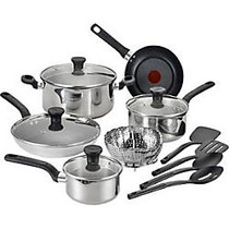 T-Fal Excite Cookware