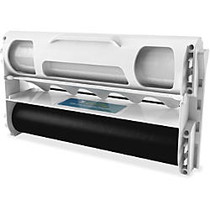 Xyron ezLaminator Lam Magnet Refill - Laminating Pouch/Sheet Size: 9 inch; Width x 10 ft Length - for Sign, Picture, Board, Classroom, Decoration - Magnetic, Acid-free, Photo-safe, Non-toxic - White - 1 Each