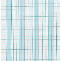 Wilson Jones; Ledger Sheets, Ending Balance, 9 1/4 inch; x 11 7/8 inch;, White, Pack Of 100